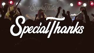 SpecialThanks「dreaming」 - TOUR TRAILER 2019