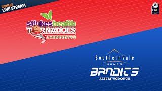 NBL1 Women Round 7 | Launceston vs Albury Wodonga