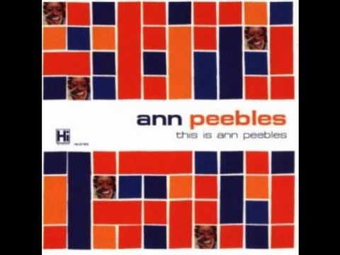 Ann Peebles - It's Your Thing