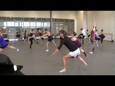 Marblehead Choreographic Intensive