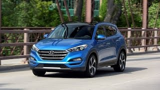 2017 Amazing New Car ''2017 Hyundai Tucson'' – New Cars 2017