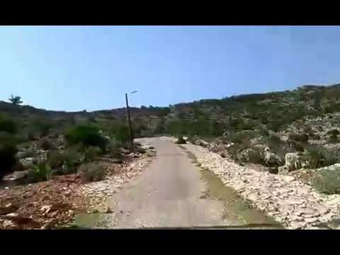 way to gorakh hill station Part 2 By Aoun ALi wadho