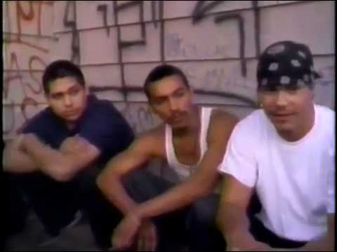 Paul Rodriguez: Crossing Gang Lines
