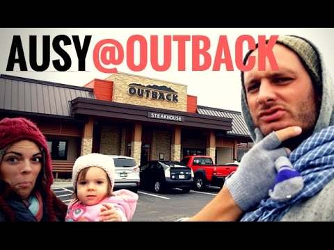 Aussie's Thoughts on Outback Steakhouse?!?!