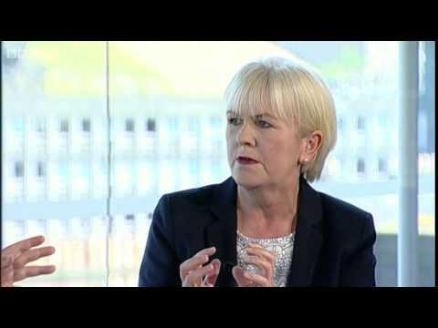 Daily Politics, Scottish Referendum 2014-07-11