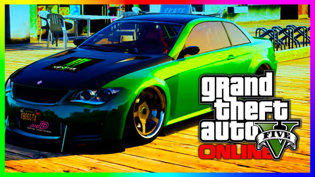GTA 5 Online Easy 100% Confirmed Spawn Location For Simeon Vehicles ...