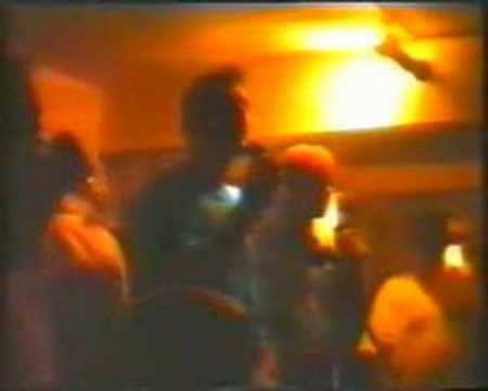 Grant and Ole Karaoke
