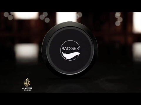 'The Badger': Može li crnogorski izum osvojiti svijet