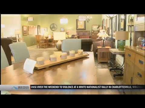 Montana Made: Appleton Furniture