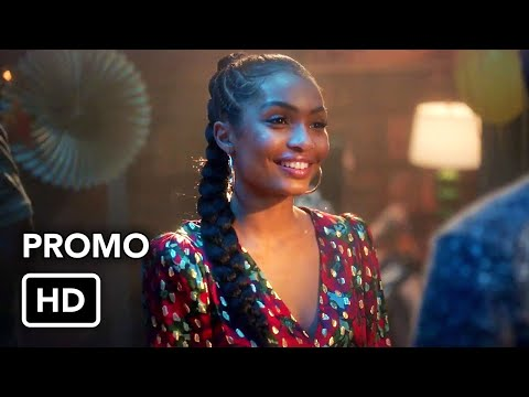 """Download Grown-ish Season 3B """"What's Next For Zoey and Aaron?"""" Promo (HD)"""