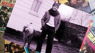 ♫ Paul McCartney with father Jim McCartney speaks to the press 1967 /photos