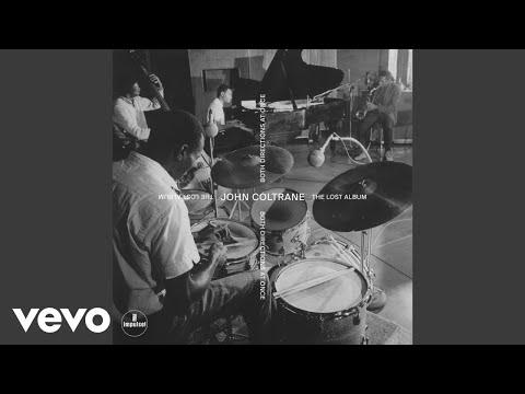 John Coltrane - Slow Blues (Audio)