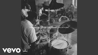 John Coltrane - Slow Blues (Audio)