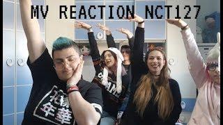 Johnny Derp e la vendetta di Pantene || NCT 127 'Wakey-Wakey' MV Reaction - ft. K. Macchiato [ITA]