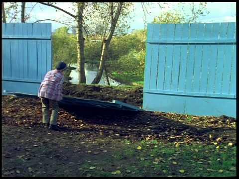 """Ералаш №176 """"Забор"""""""