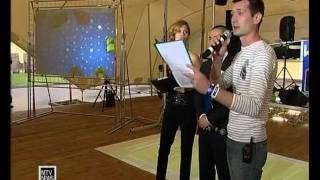 MTV Суперфинал Марафона Игры@Mail.Ru