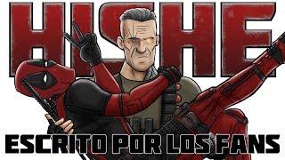 Como Deadpool 2 Debería Haber Terminado thumbnail