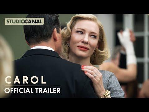 CAROL - Official International Trailer - Starring Cate Blanchett And Rooney Mara