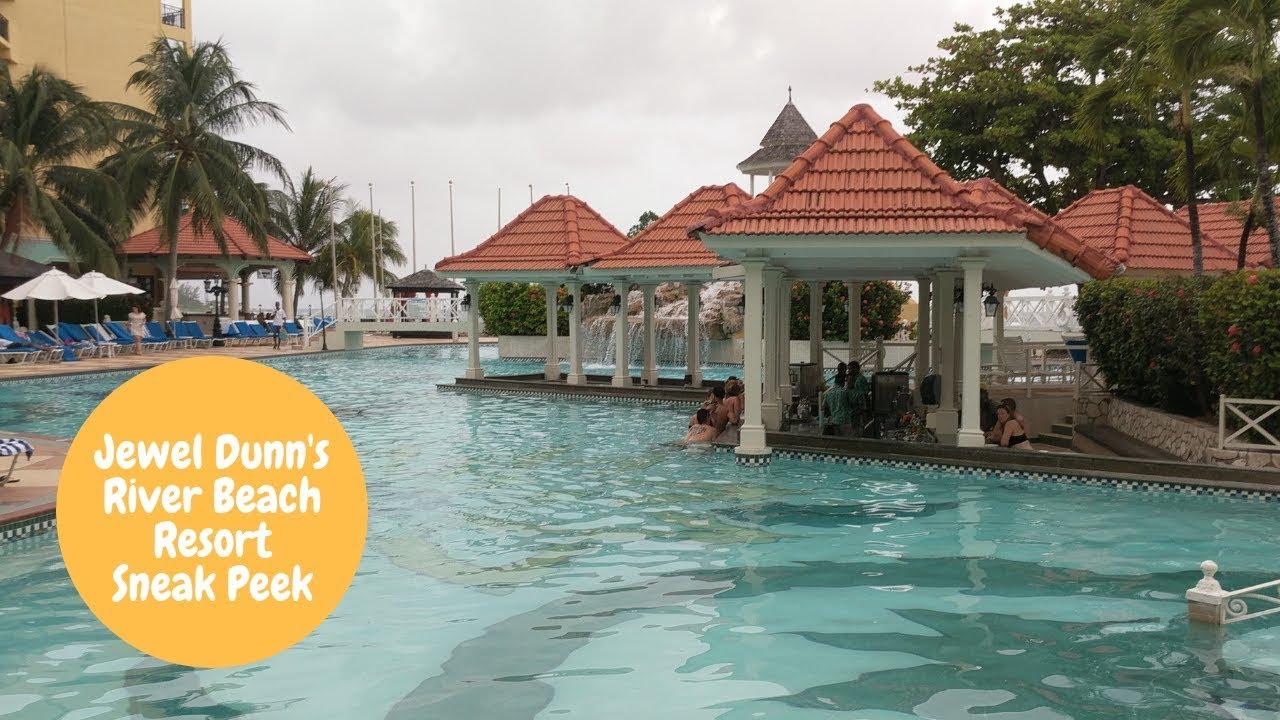 Jewel Dunn S River Resort Sneak K