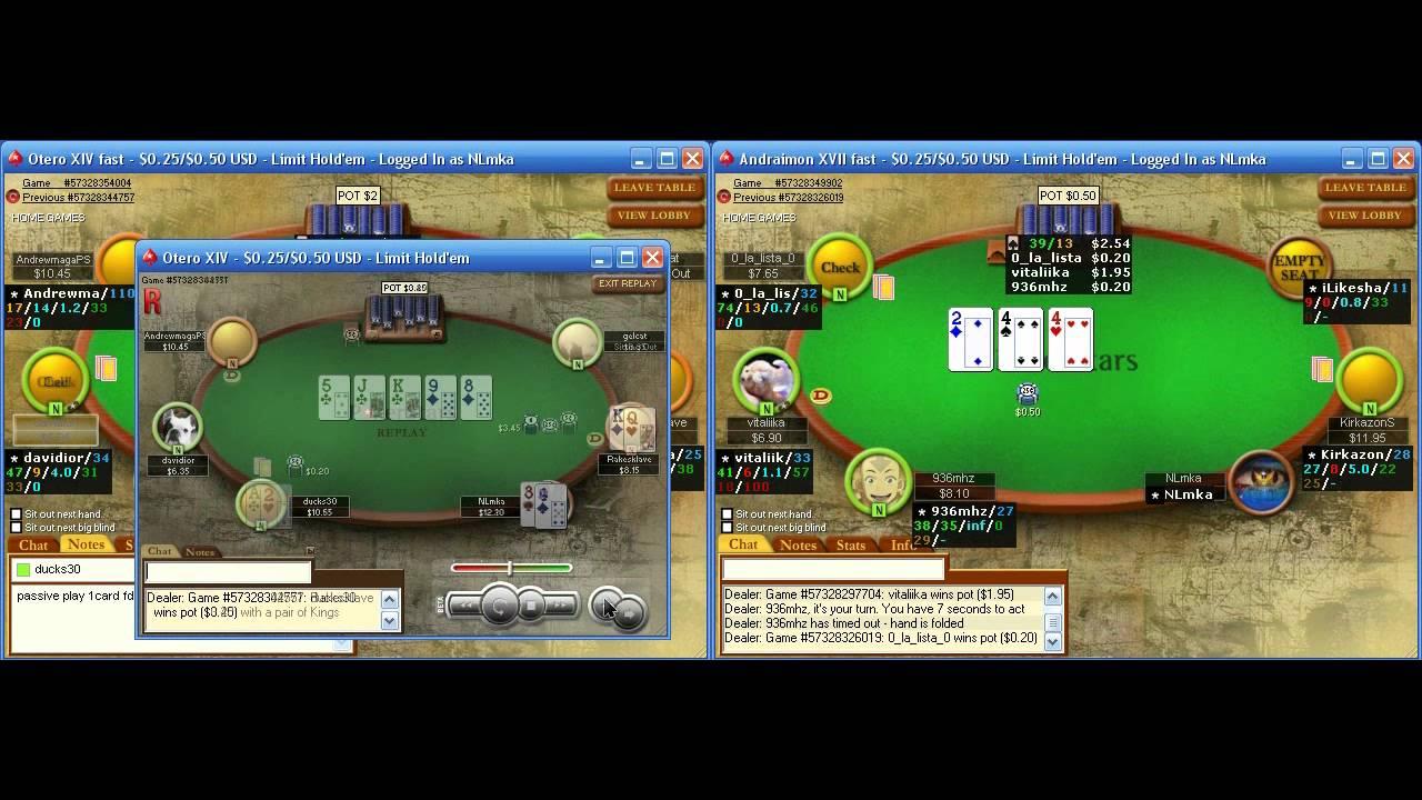 по онлайн покеру вод смотреть