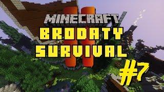 Brodaty survival S2E7 Komin