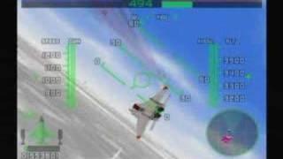 Aerofighters Assault Gameplay- Air Battle