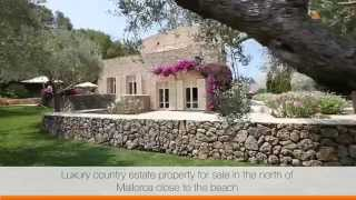 Luxury property for sale in Pollensa - Mallorca Immobilien Kaufen in Pollensa