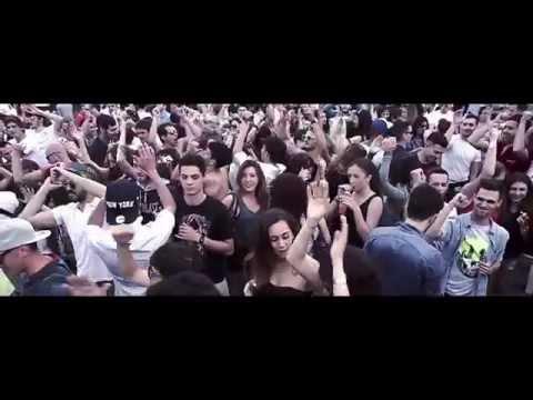 25.05.14 URBAN PIRATES @ JANGA BEACH Official Video