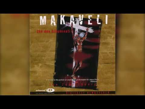 2Pac/Makaveli - Hail Mary (CLEAN) [HQ]