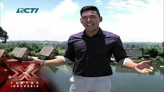 EP04 - AUDITION 4 - X Factor Indonesia 2015