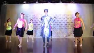 Vietnam Tet Festivel | 365DABAND - BỐNG BỐNG BANG BANG | Dance Choreography