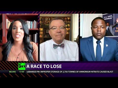 CrossTalk on Trump | QUARANTINE EDITION | A race to lose