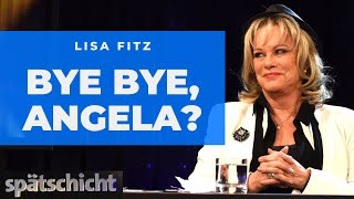 Lisa Fitz – Abschiedslied für Angela Merkel