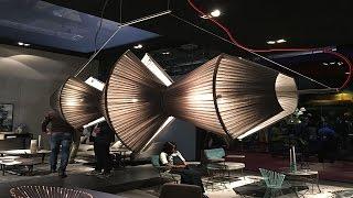 Salone del Mobile Milan 2016