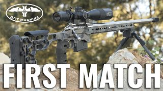 Tips For Your First Precision Rifle Match