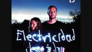 Electricidad - Jesse y Joy