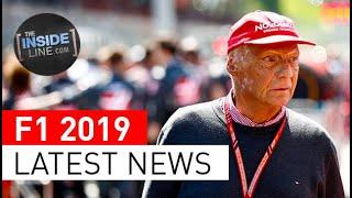 WEEKLY FORMULA 1 NEWS (21 MAY 2019)