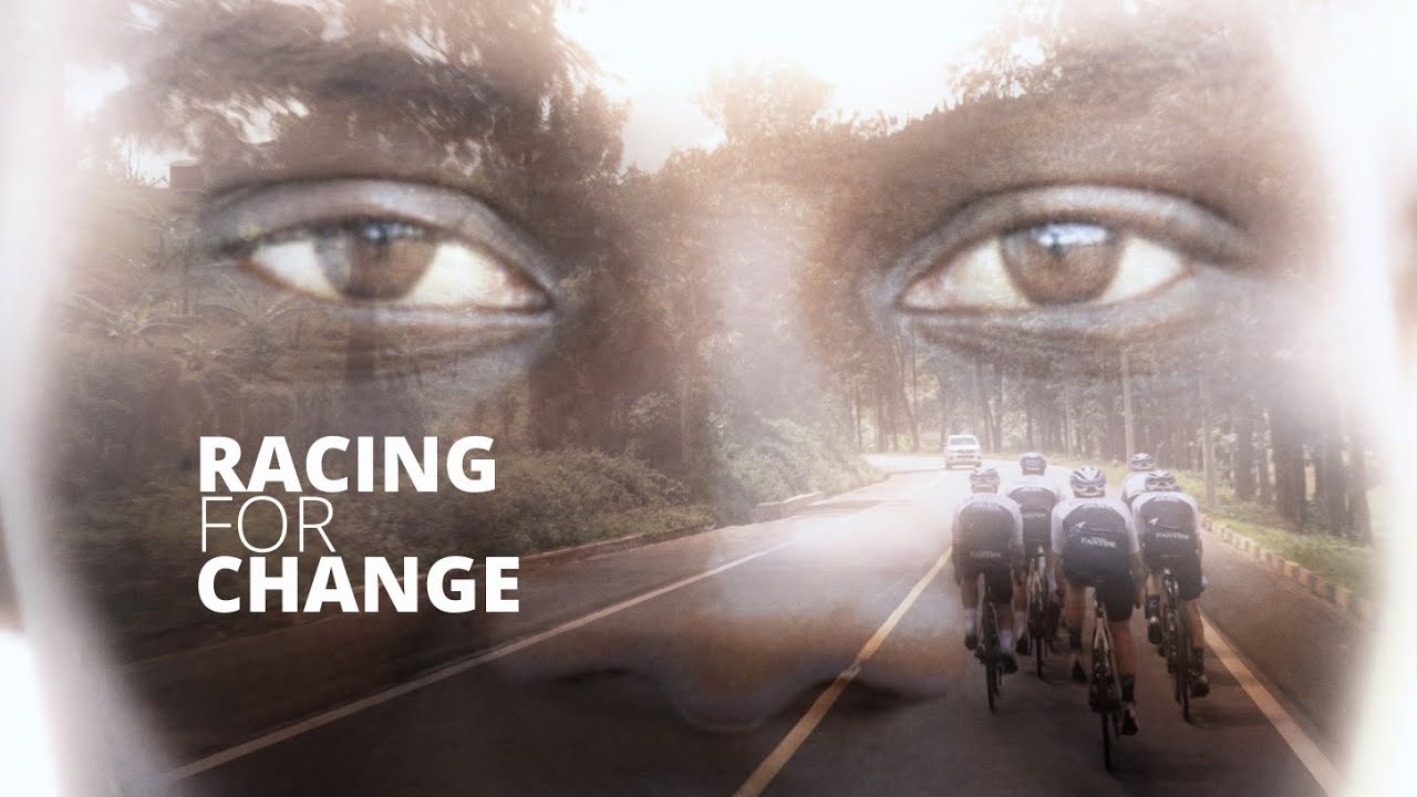 Racing For Change