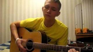 Мильковский-Мне снится(cover)