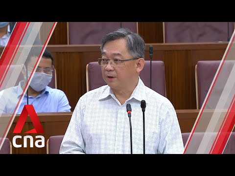 COVID-19: What it will take for Singapore to lift its 'circuit breaker' measures