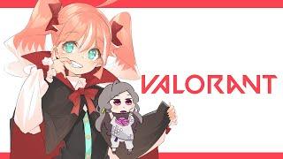 【VALORANT】このゲームは奥が深い【 季咲あんこ / 不磨わっと】