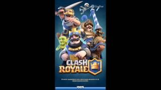 Jugando con subs Clash Royale