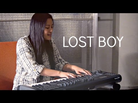 Lost Boy - Ruth B Cover by: Marina Lin