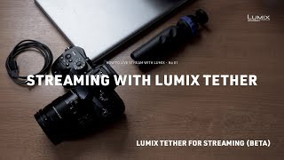 """LUMIX Academy 