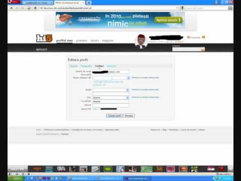 Hi5 Private Profile Viewer - YouTube