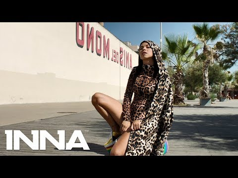 preview INNA - Me Gusta from youtube
