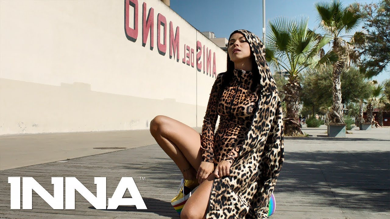 INNA — Me Gusta | Official Music Video