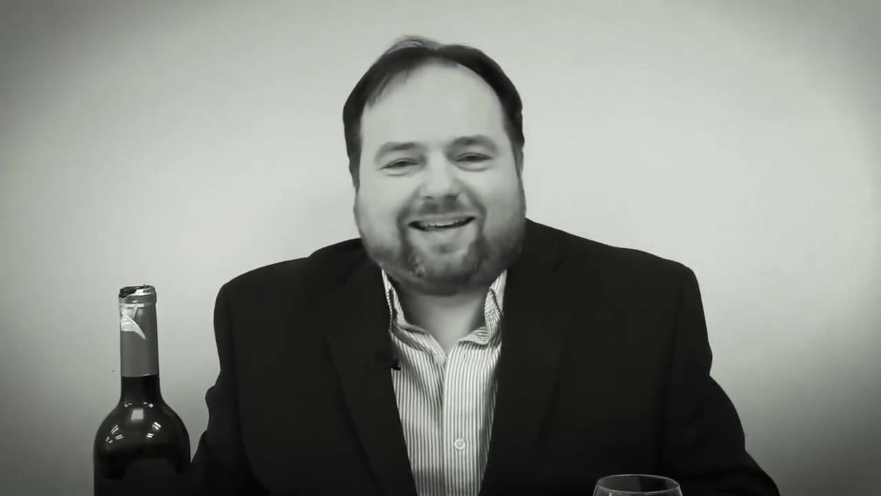 The Wine Tasting ~ A Rian Johnson Film (RedLetterMedia Parody