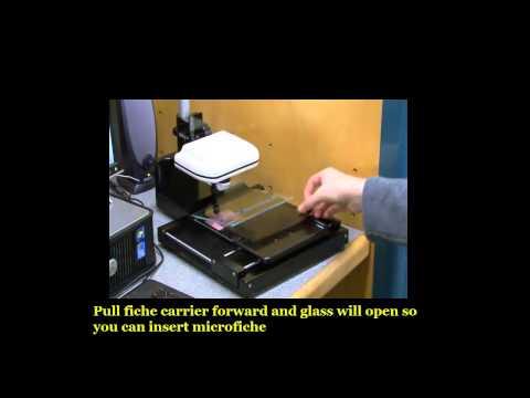 Micro-Image Capture Tutorial - Unpacking & Setup of Micro-Image Capture 7