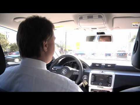 2011 Volkswagen CC-Greenville SC-Steve White VW (2)